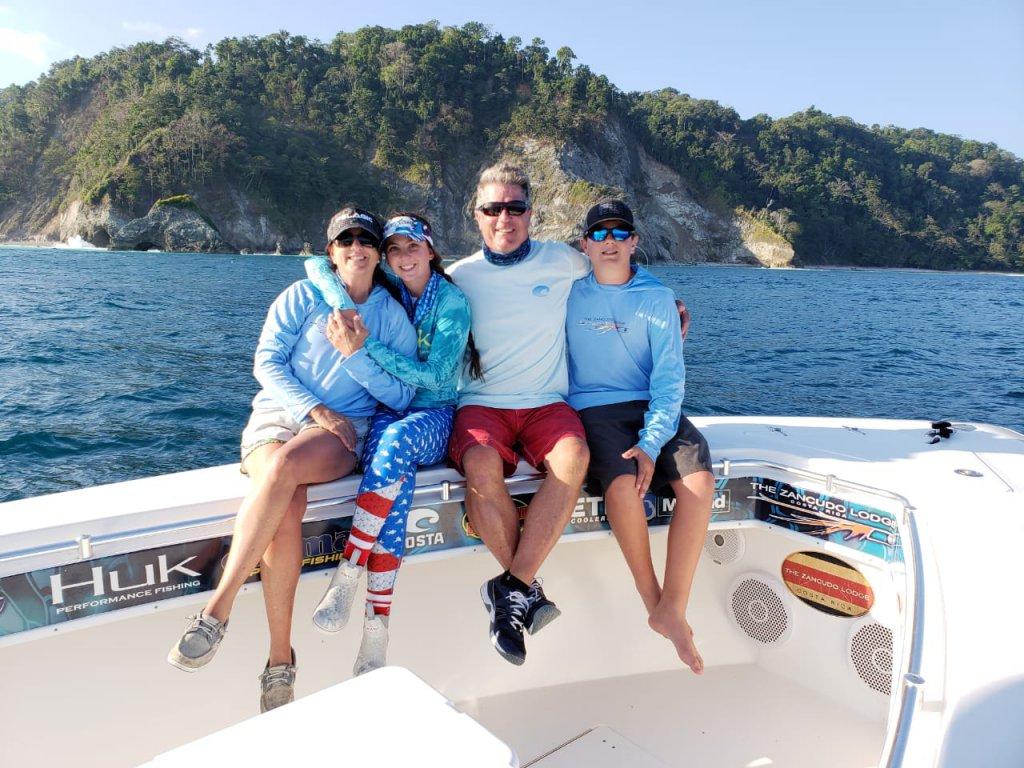Costa Rica Fishing Reports | Zancudo Lodge Sportfishing