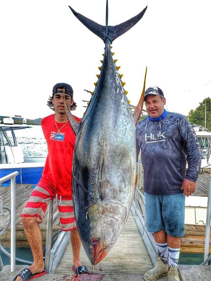 180 big tuna