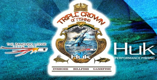 Huk Triple Crown Tournament