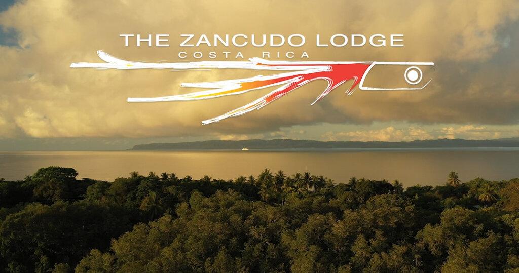 new fishing video The Zancudo Lodge