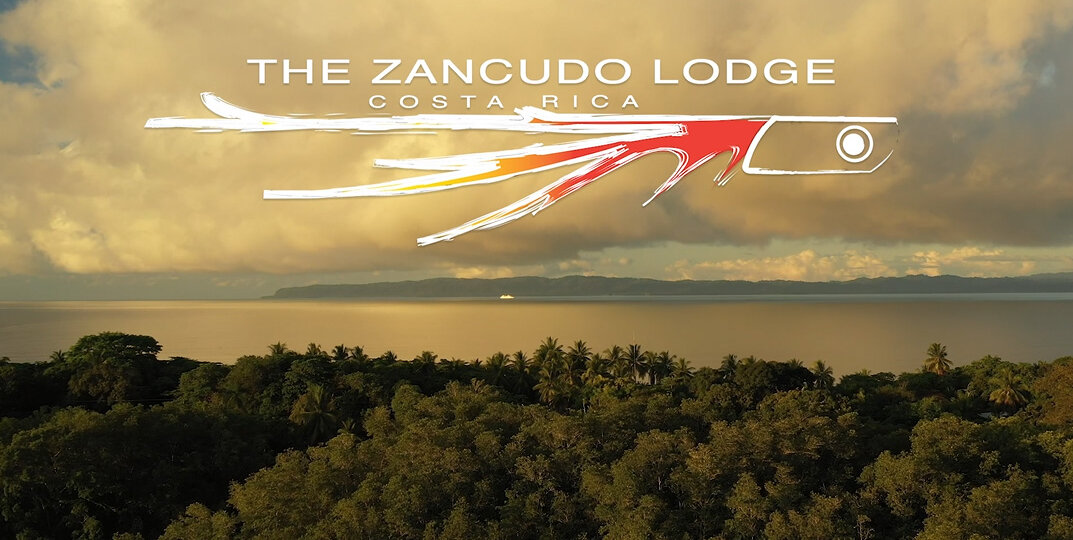 new fishing video The Zancudo Lodge